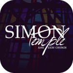 simon temple church app